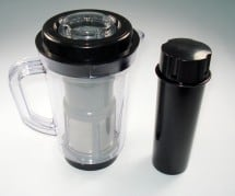 Magic Bullet Blender Jug & Filter