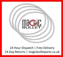 Magic Bullet Parts Banner Gasket Seals
